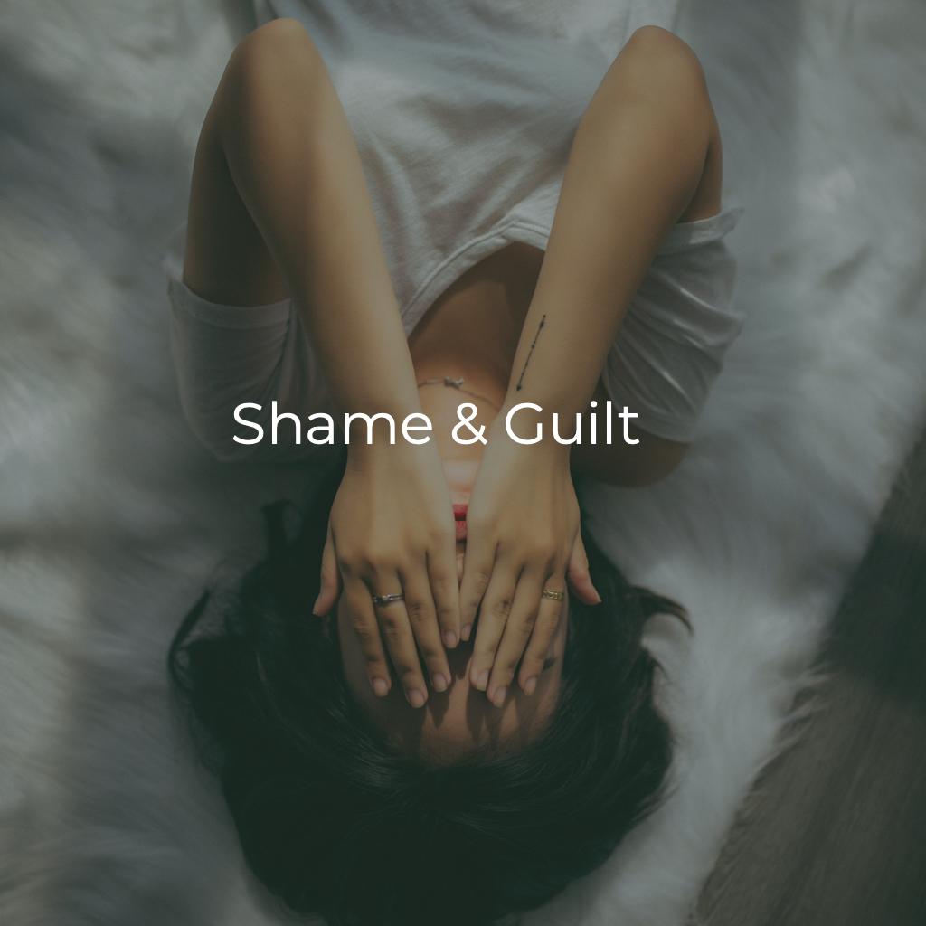 Shame & Guilt Post